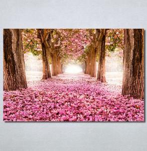 Slike na platnu Trešnjin cvet Nina30376_P