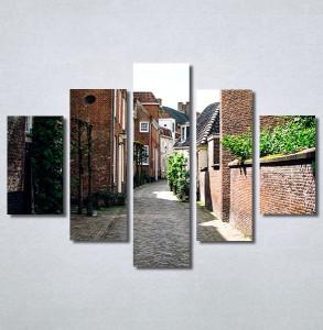 Slike na platnu Ulica Nina30327_5