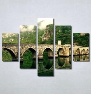 Slike na platnu Višegrad Nina30308_5