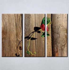 Slika na platnu Cvet 3002 _3