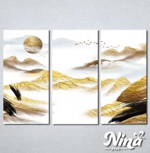 Slike na platnu Apstraktno Nina310_3