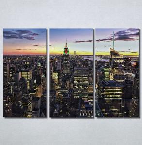 Slike na platnu City Nina30190_3