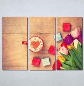 Slike na platnu Coffe and love Nina30143_3