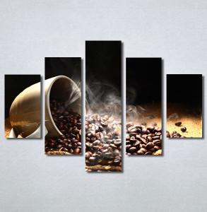 Slike na platnu Kafa Nina30352_5