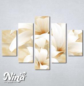 Slike na platnu Ljiljan Nina342_5