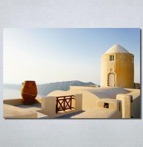 Slike na platnu Mediteran Nina30173_P