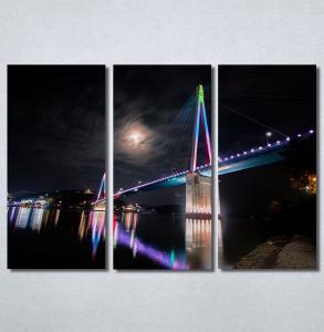Slike na platnu Most Nina30279_3