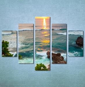 Slike na platnu Najlepši zalazak sunca Nina30126_5