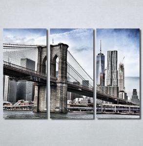Slike na platnu New York 2 Nina 30294_3
