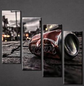 Slika na platnu Coca cola Nina3042_4