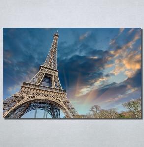 Slike na platnu Ajfelov toranj Nina30146_P