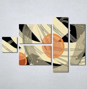 Slike na platnu Apstrakcija Nina222_5