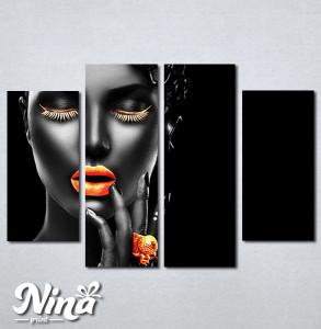 Slike na platnu Beauty Nina314_4