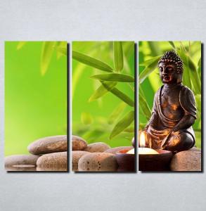 Slike na platnu Buda indijski filozof Nina172_3