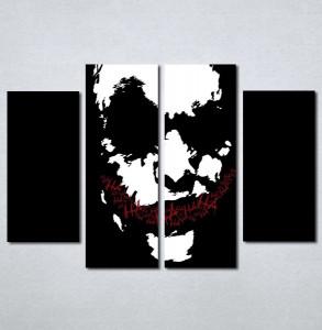 Slike na platnu Joker Nina220_4