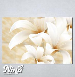 Slike na platnu Ljiljan Nina342_P