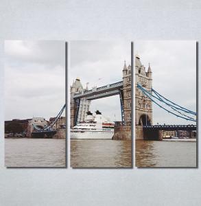 Slike na platnu London bridge Nina30181_3