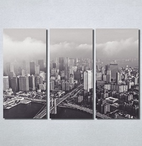Slike na platnu New York city Nina30191_3