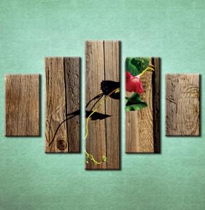 Slika na platnu Cvet 3002_ 5