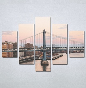 Slika na platnu Mostovi Nina30353_5