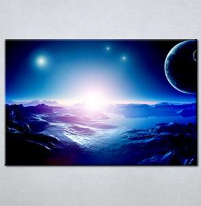 Slika na platnu Svemir Nina3050_P