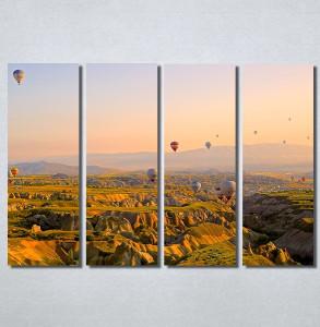 Slike na platnu Baloni Nina30179_4