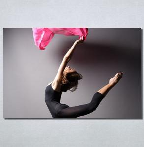Slike na platnu Dancing girl Nina30154_P