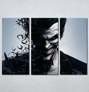 Slike na platnu Joker Nina221_3