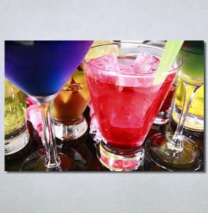Slike na platnu Kokteli Nina30328_P