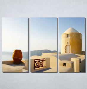 Slike na platnu Mediteran Nina30173_3