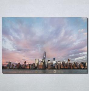 Slike na platnu New York 3 Nina30298_P