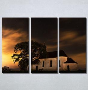 Slike na platnu Oluja Nina30163_3