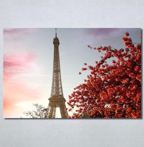 Slike na platnu Pariz Nina30309_P
