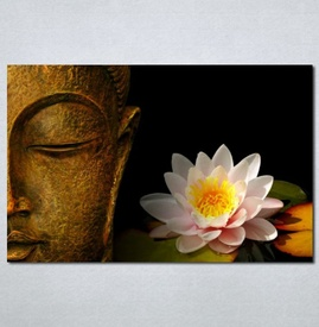 Slike na platnu Slike Buda Nina126_P