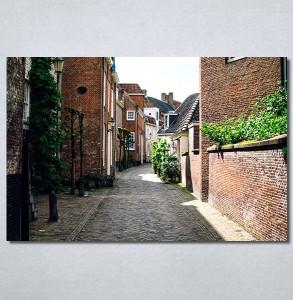 Slike na platnu Ulica Nina30327_P