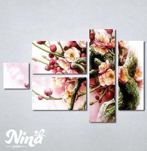 Slike na platnu Vocka u cvatu Nina254_5
