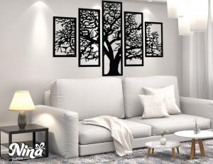 Dekor Nina Krošnja drveta nd001_5