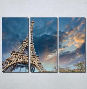 Slike na platnu Ajfelov toranj Nina30146_3