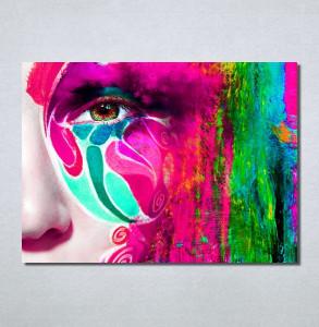 Slike na platnu Art face Nina30138_P