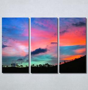 Slike na platnu Colorful sky Nina30304_3