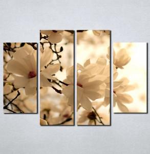 Slike na platnu Cvet voćke u proleće Nina099_4