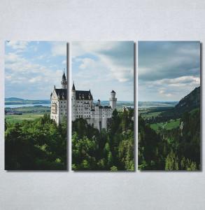 Slike na platnu Dvorac Nina30305_3