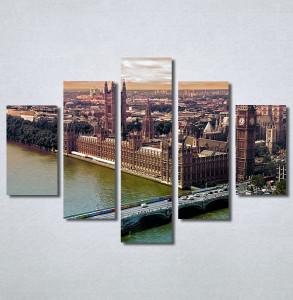 Slike na platnu Engleska London Nina30366_5