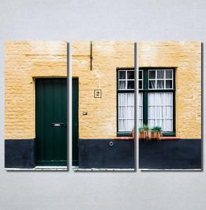 Slike na platnu Kuća Nina30164_3