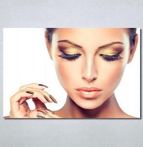 Slike na platnu Make up Nina30362_P