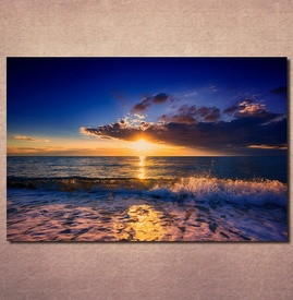 Slike na platnu More i talasi Nina30125_P