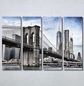 Slike na platnu New York 2 Nina30294_4