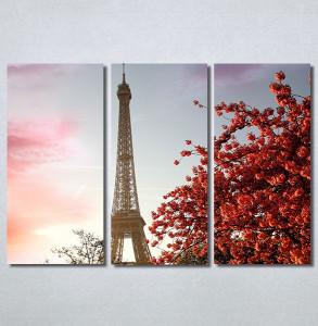 Slike na platnu Pariz Nina30309_3