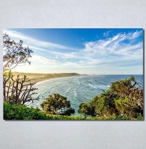 Slike na platnu Plaža Nina30240_P