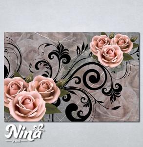 Slike na platnu Ruže Nina286_P